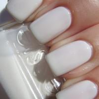 Nail Obsession: White Nail Polish and Nail Designs