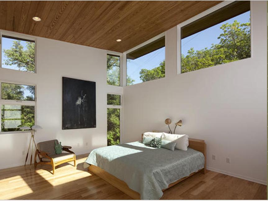 Mid Century Modern Ranch Home Vim Vintage Design