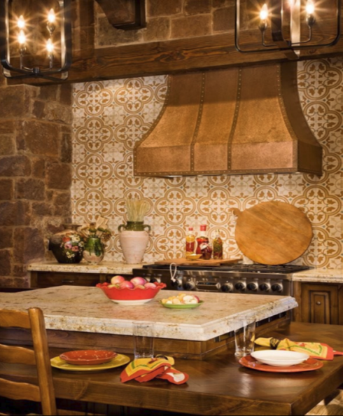 Moroc co morocco style design obsession Moroccan inspired kitchen design