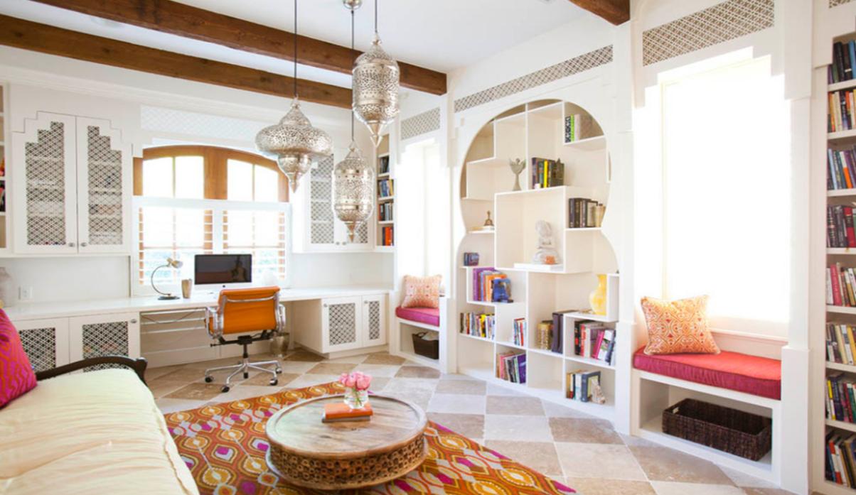 Design obsession moroccan style vim vintage design for Moroccan living room design