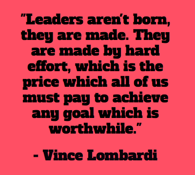 leaders are they born or Great leaders born or made introduction in order to run a successful business, an organization needs effective leaders leadership-mgmt abstract being a leader is something that at times can be very difficult to identify simply by definition not only does the term carry with it a great deal of.