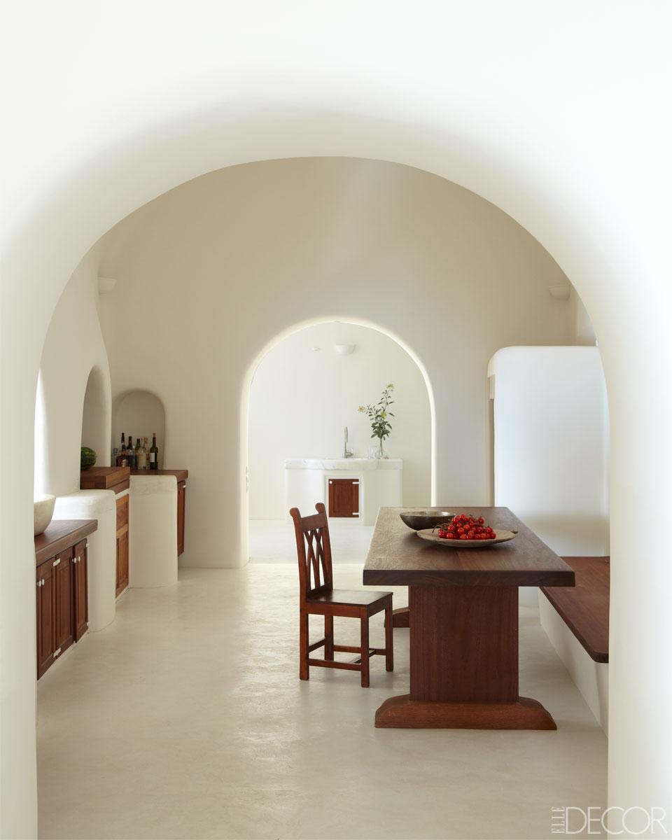 Sabbatical In Santorini Vim Vintage Design Life Style