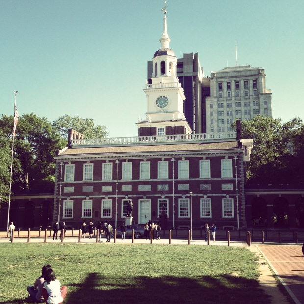 Independence Hall - Philadelphia, PA