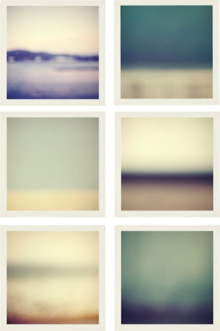 Blurred Photography by Trever Hoene