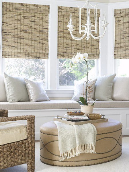 Sophisticated Sunroom