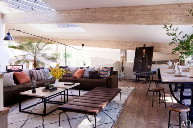 Dempsey Studio - Architectural Digest