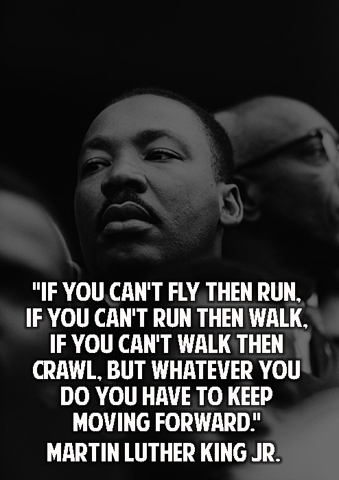 dr. martin luther king quote