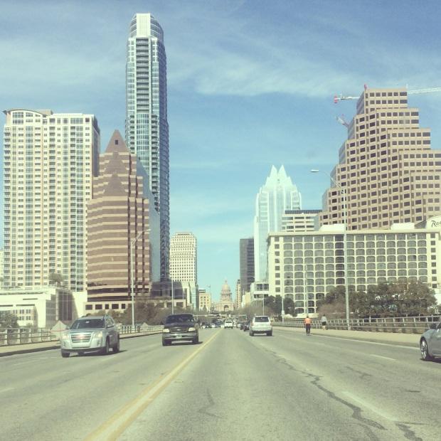 Austin, TX! - Vim & Vintage Blog