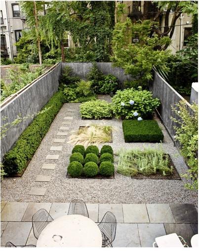 Foras Studio, Carroll Gardens
