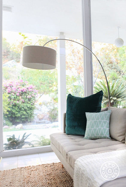 West Elm Lamp - Homepolish