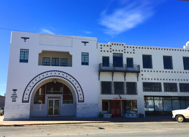 Marfa downtown edited