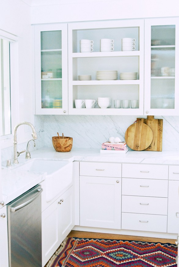 owens + davis kitchen