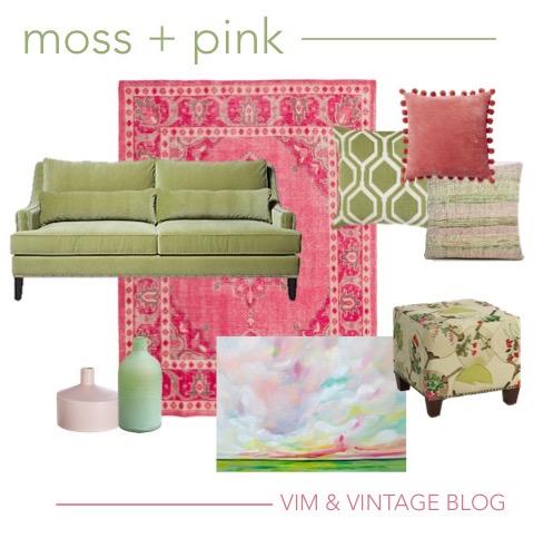 Vim & Vintage – design. life. style.