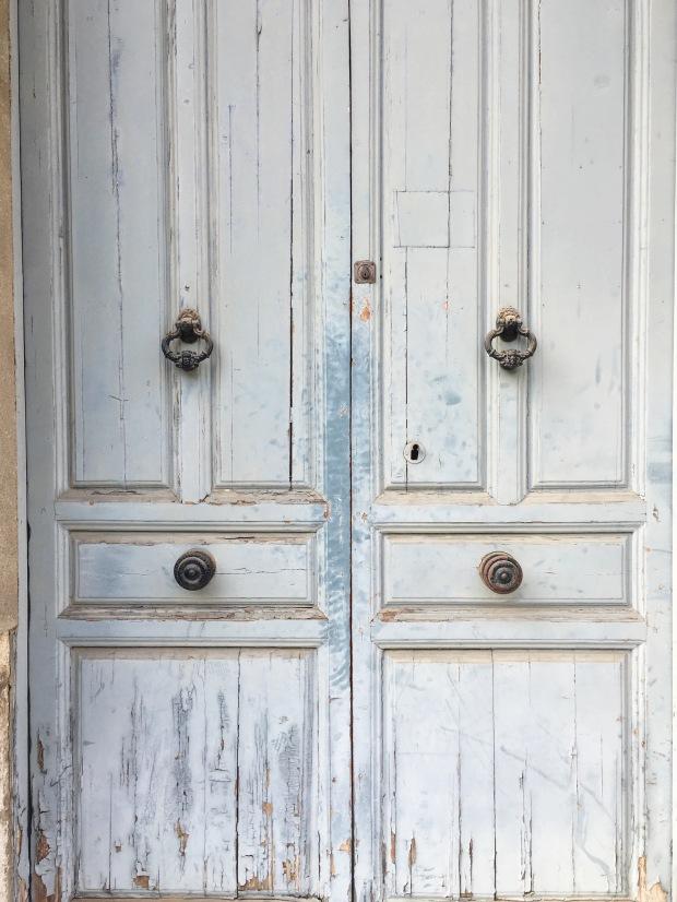 Doors in Malaga, Vim & Vintage blog