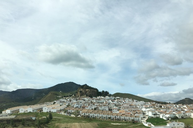 Turon, Spain - Vim & Vintage Blog